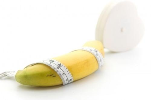 бананы содержат много калия