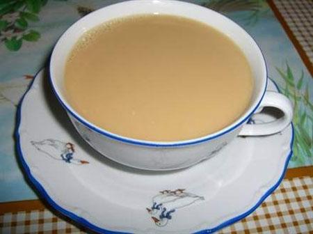 Молокочай - похудеть эффективно и вкусно