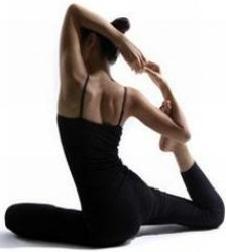 Стретчинг - упражнения на растяжку