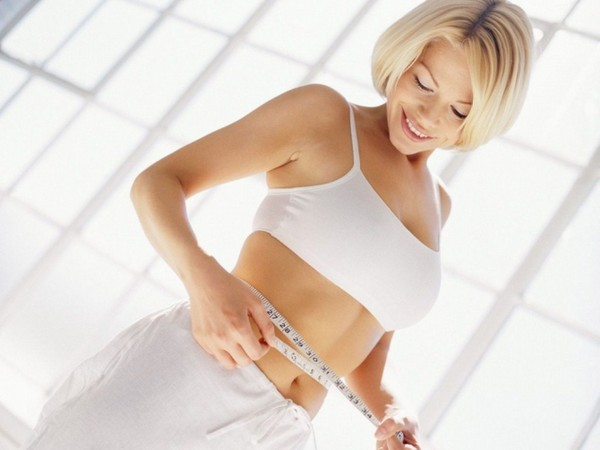 как похудеть за пару недель