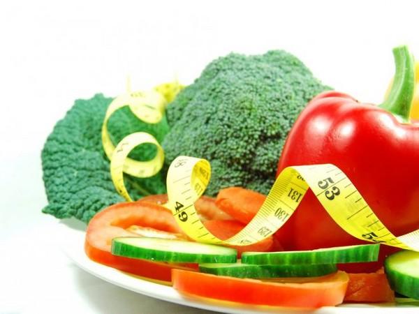 диета на 21 день на крупах