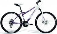 Стильный женский велосипед