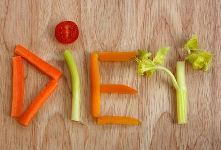 Фитнес-диета