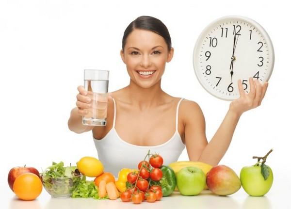 6 экспресс-диет, которые действительно помогают похудеть