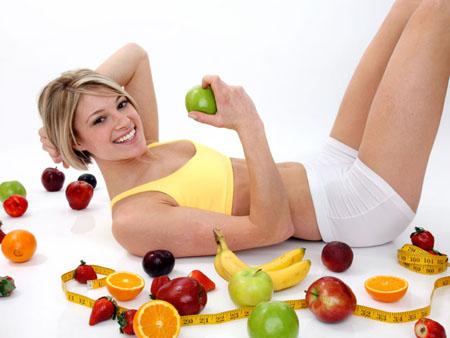 что кушать чтобы похудеть на 10 кг