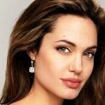 Как похудела Анджелина Джоли