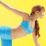 Упражнения для ягодиц и бедер