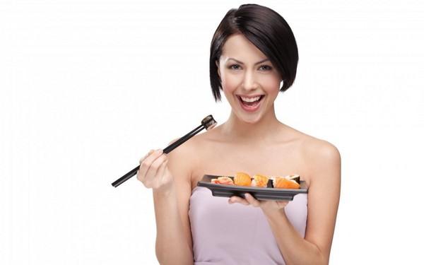Диета японская диета на 14 дней