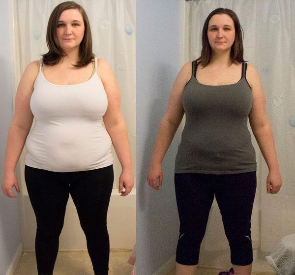 Жидкая диета для похудения результаты
