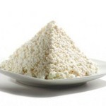 Лепесток 5 – творожный день диеты