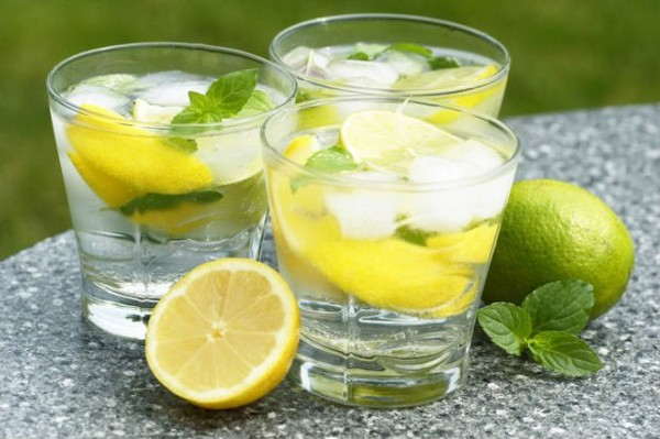 Вода сасси: рецепт для похудения