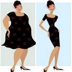 как похудеть в домашних условиях за неделю