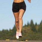 Пробежка для похудения