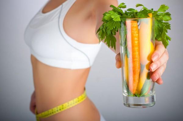 Безуглеводная диета – меню и таблица продуктов