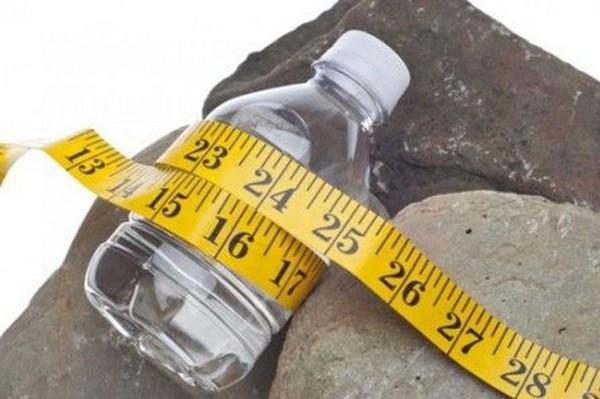 Питьевая диета: меню на неделю и результаты