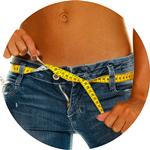 О том, как я похудела без возвращения веса