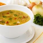 Рецепты для диеты Дюкана этап Круиз (чередование): Супы из овощей