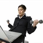 Фитнес для тех, кому все время некогда