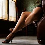 Красивые ноги: упражнения для похудения бедер