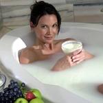 Содовые ванны для похудения