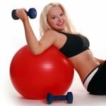 Эффективные упражнения для подтяжки и упругости груди
