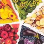 Цветная диета для похудения: меню, рецепты, отзывы