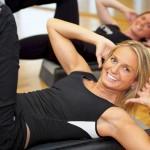 Какие упражнения сгоняют внутренний жир?