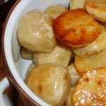 Ученые-диетологи предлагают лучшие рецепты блюд из картофеля