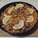 Средиземноморский рис