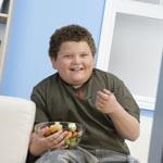 Все больше детей в США страдают от ожирения