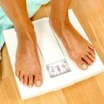 В течение недели вес может меняться несколько раз
