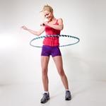 Обруч для похудения: отзывы и упражнения