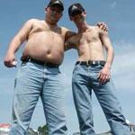 Ожирение и дистрофия в равной степени могут способствовать ранней смертности