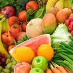 Ученые: шесть-семь порций фруктов вдвое снижают смертность