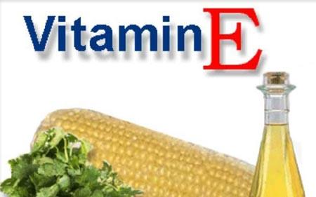 Взаимодействие витамина Е с прочими веществами