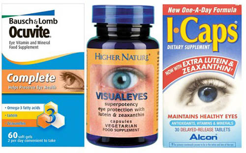 Полезные витамины для взрослых