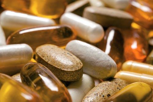 Аллергия на витамин Е