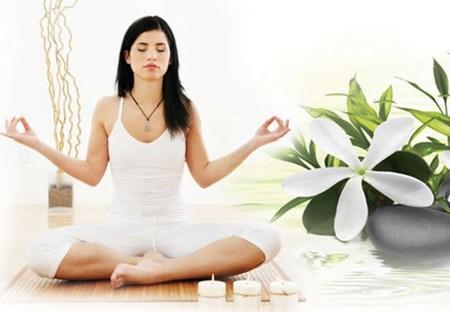 Дыхательная медитация для похудения