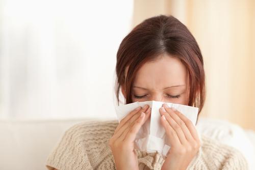 Аллергия на витамин е симптомы