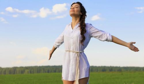 Медитация для похудения: совершенство души и тела