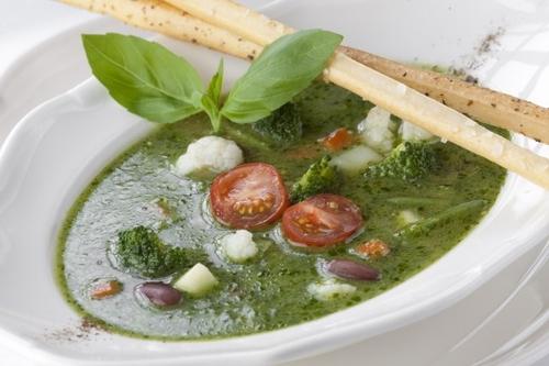 Отзывы о сельдереевом супе