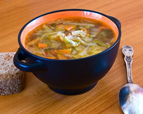Сельдеревый суп для похудения – простой рецепт