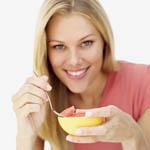 Сидящие на диете женщины намного меньше подвержены риску рака груди