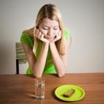 Голодание раз в месяц приносит существенную пользу для здоровья