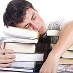 Недостаток сна приводит к лишнему весу у подростков