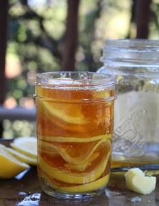 Напиток для похудения с лимоном и имбирем: рецепт, отзывы худеющих