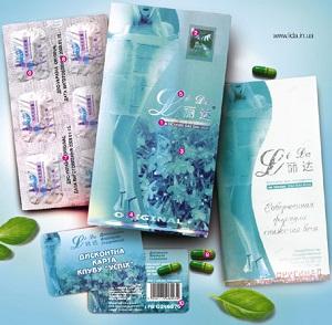 Таблетки Лида для похудения: отзывы худеющих, состав, инструкция