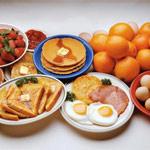 Рецепты блюд по этапам для диеты Дюкана