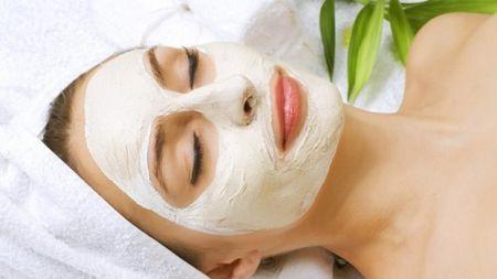 Что такое альгинатная маска?