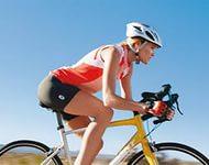 помогает ли велосипед похудеть в животе
